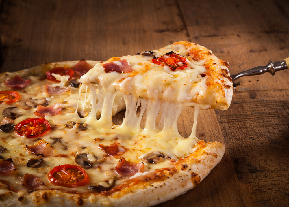 best pizza near me